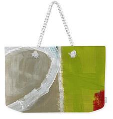 Intersection 39 Weekender Tote Bag
