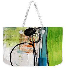 Intersections #34 Weekender Tote Bag