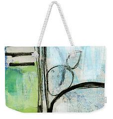Intersections #35 Weekender Tote Bag