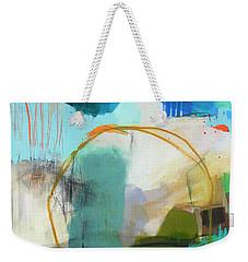 Intertidal #1 Weekender Tote Bag