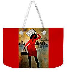 Intherain Weekender Tote Bag