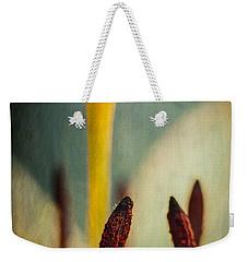 Intimate Details Weekender Tote Bag