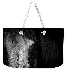 Intimate  Weekender Tote Bag