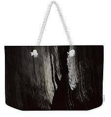 Into The Dark  Weekender Tote Bag