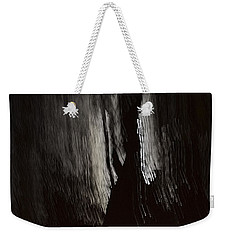 Into The Dark  Weekender Tote Bag
