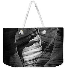 Into The Depths Weekender Tote Bag