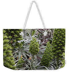 Into The Grove Weekender Tote Bag