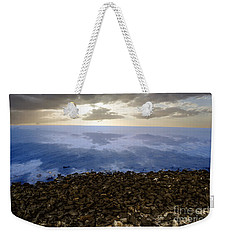 Into The Horizon  Weekender Tote Bag