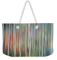 Into The Magical Forest  Weekender Tote Bag