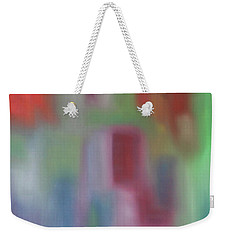 Into The Nature Weekender Tote Bag by Min Zou