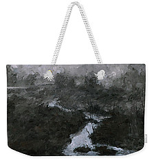 Into The Void 3 Weekender Tote Bag