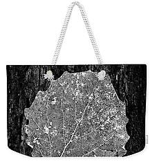 Intricate  Weekender Tote Bag by Karen Stahlros