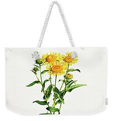 Inula Weekender Tote Bag
