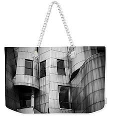 Inventing Inspiration Weekender Tote Bag
