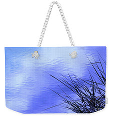 Initiation Weekender Tote Bag