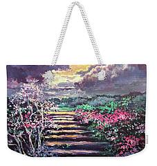 Invitation To Heaven Weekender Tote Bag