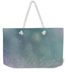 Inward Peace Weekender Tote Bag