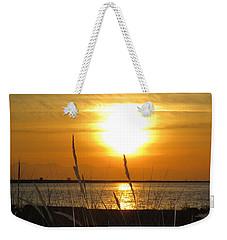 Iona Beach Park Weekender Tote Bag