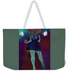 Iridescentwine Weekender Tote Bag