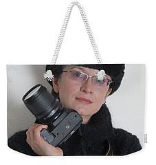 Irina By Mark 2 Weekender Tote Bag