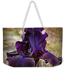 Iris Beauty Weekender Tote Bag