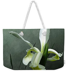 Iris Celebration Weekender Tote Bag