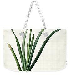 Iris Luxiana Weekender Tote Bag