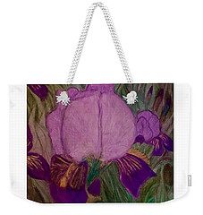 Iris - Magic Man. Weekender Tote Bag