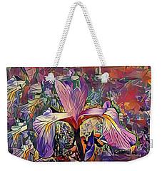 Iris Oh Iris  Weekender Tote Bag