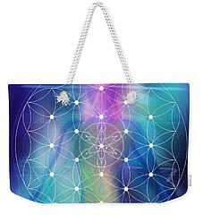 Iris Whittington Weekender Tote Bag by Ahonu