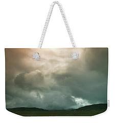 Irish Atmospherics. Weekender Tote Bag