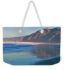 Irish Beach Weekender Tote Bag