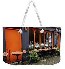 Irish Pallete Weekender Tote Bag