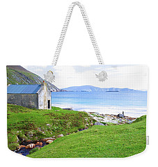 Irish Treasures.. Past And Present Weekender Tote Bag