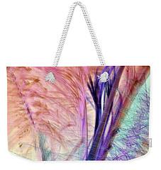 Irma Weekender Tote Bag