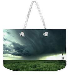 Irrigation Weekender Tote Bag