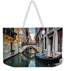 Is Someone There? Weekender Tote Bag