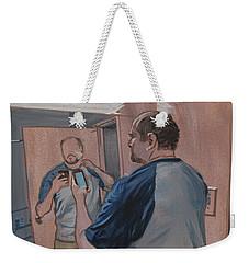 iShave Weekender Tote Bag