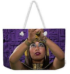 Isis Weekender Tote Bag