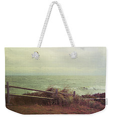 Island Bluff Weekender Tote Bag by JAMART Photography