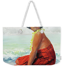 Island Child Weekender Tote Bag