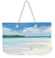 Island Dream Weekender Tote Bag