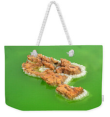Dallol #4 Weekender Tote Bag