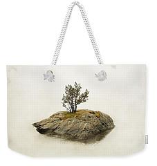 Island In The Stream Weekender Tote Bag