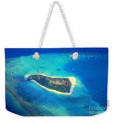 Island Of Dreams Weekender Tote Bag