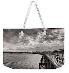 Island Panorama - Ryde Weekender Tote Bag