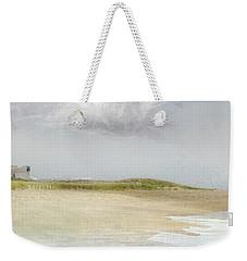 Island Sky Weekender Tote Bag