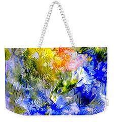 Island Spring Weekender Tote Bag