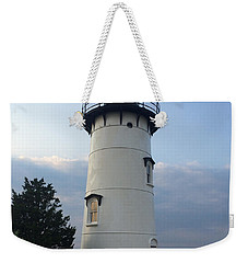 Island's Light Weekender Tote Bag