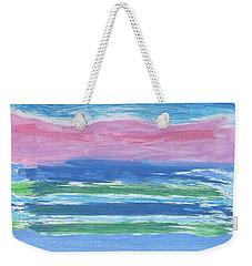 Isles  Weekender Tote Bag